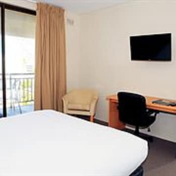 All Suites Perth