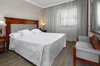 西班牙七瑞士餐廳公寓飯店