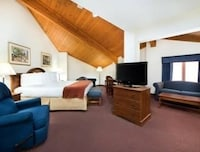 Executive Suite, 1 King Bed, Hot Tub