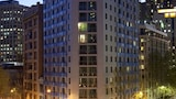 Wyndham Suites Sydney