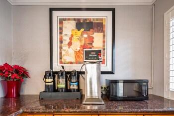 Americas Best Value Inn-Richmond/San Francisco