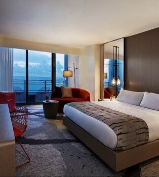 Diplomat Resort & Spa Hollywood, Curio Collection by Hilton - Hollywood, FL 33019