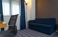 Room, 1 Double Bed with Sofa bed, Non Smoking (with Sofabed)