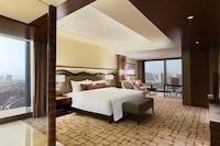 InterContinental Club Room