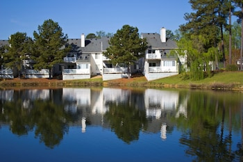 The Historic Powhatan Resort by Diamond Resorts