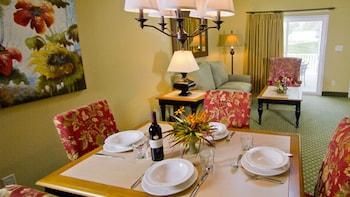 The Historic Powhatan Resort by Diamond Resorts