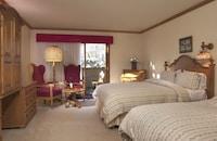 Standard Room, 2 Queen Beds (Tyrolean)