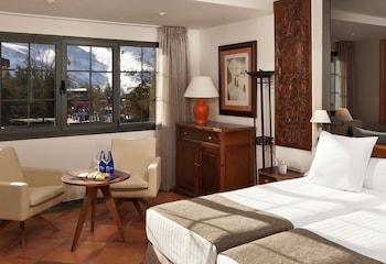 Hotel Melia Sol Y Nieve