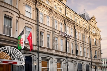 Royal Hotel Cardiff Discount Code