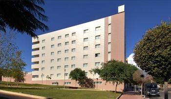 HotelAvenida Hotel Almería