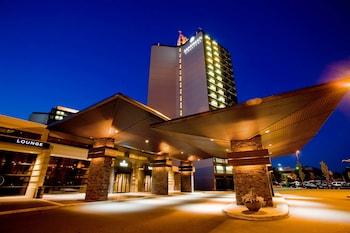 溫哥華機場飯店 & 渡假桑德曼簽名飯店