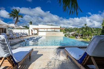 Hotel Calabash Luxury Boutique Hotel & Spa