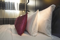 Standard Room, 1 Double or 2 Twin Beds