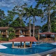 德拉薩德爾太平洋飯店