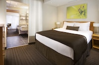 Premium Room, 1 Queen Bed with Sofa bed