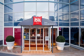 Hotel Ibis Paris Porte De Montreuil