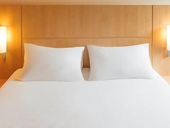 Hotel Ibis Lyon Gerland Rue Merieux thumb-4