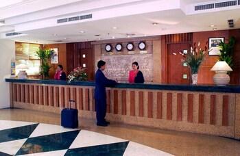 雅加達科塔水星飯店
