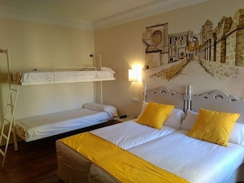 Gran Hotel Palacio De Valderrábanos
