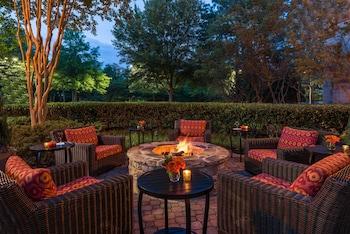 北亞特蘭大/阿爾法利塔希爾頓花園飯店