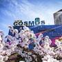 Cosmos Hotel photo 37/41