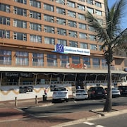 古德爾松海灘飯店
