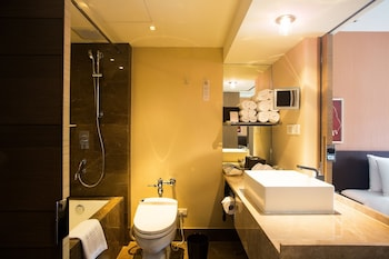 アンバサダー ホテル台北(台北國賓大飯店)