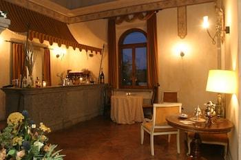 Hotel Castello Della Castelluccia thumb-2