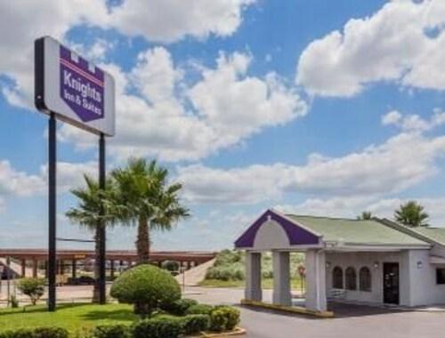韋科南騎士飯店及套房
