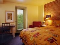 Superior La Fontaine Room, Park View