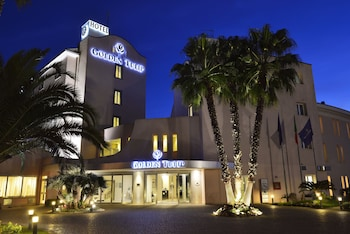 Hotel Golden Tulip Isola Sacra Rome Airport thumb-2