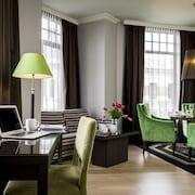 斯科威恩 8 弗洛格之家公寓飯店