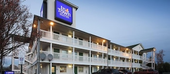 InTown Suites- Chesapeake I-64 photo