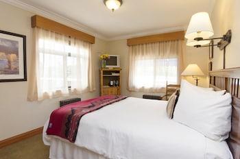 Hotel Bristol - Steamboat Springs, CO 80487 - Guestroom