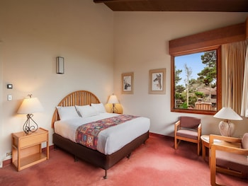 Asilomar Conference Grounds - Pacific Grove, CA 93950 - Guestroom