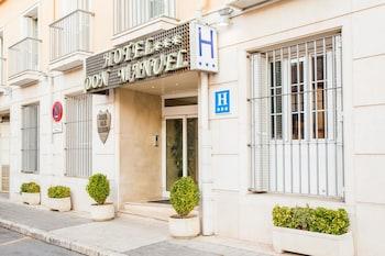 Hotel Sercotel Don Manuel