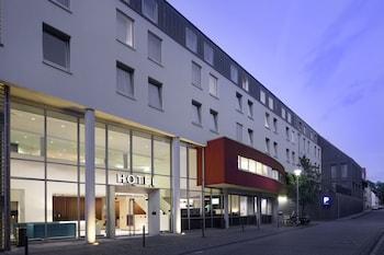 HotelTOP KHR Stadthotel Münster