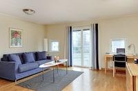 Standard Studio, 1 Double or 2 Single Beds