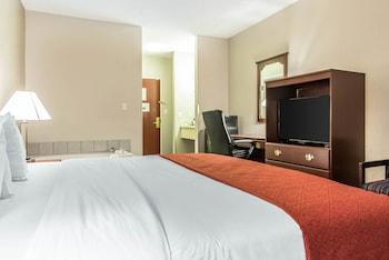 Hotel Quality Inn & Suites Mason