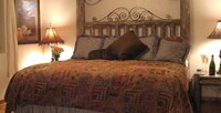 The Sedona suite