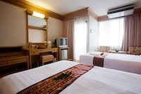 Executive Room, 1 Double or 2 Single Bed