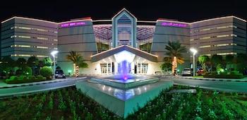 Mercure Grand Jebel Hafeet Al Ain Hotel