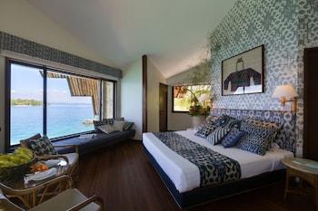 Pearl Farm Davao Guestroom