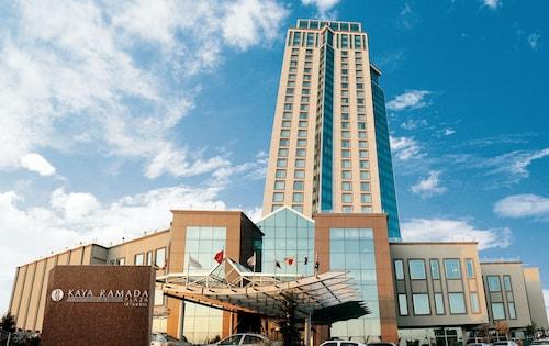 卡亞伊斯坦堡博覽與會議飯店