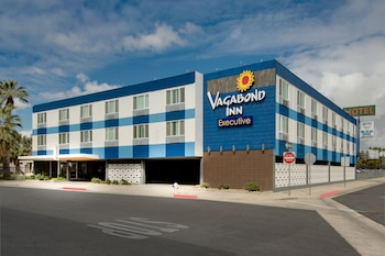 Hoteles de Vagabond Inn