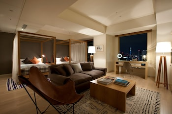 ROYAL PARK HOTEL THE SHIODOME , Tokyo