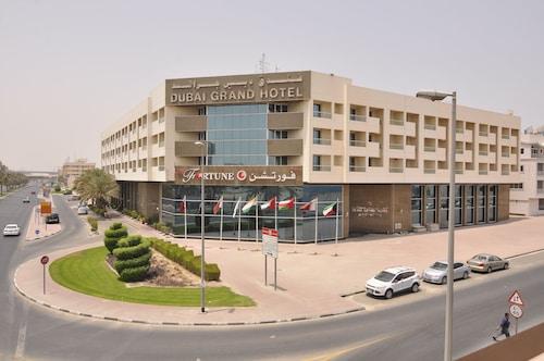 杜拜財富大飯店