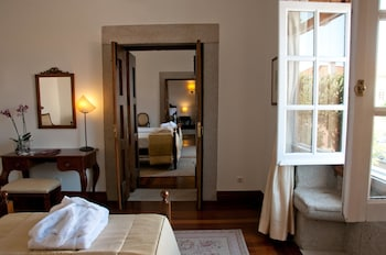 Hotel Casa Melo Alvim