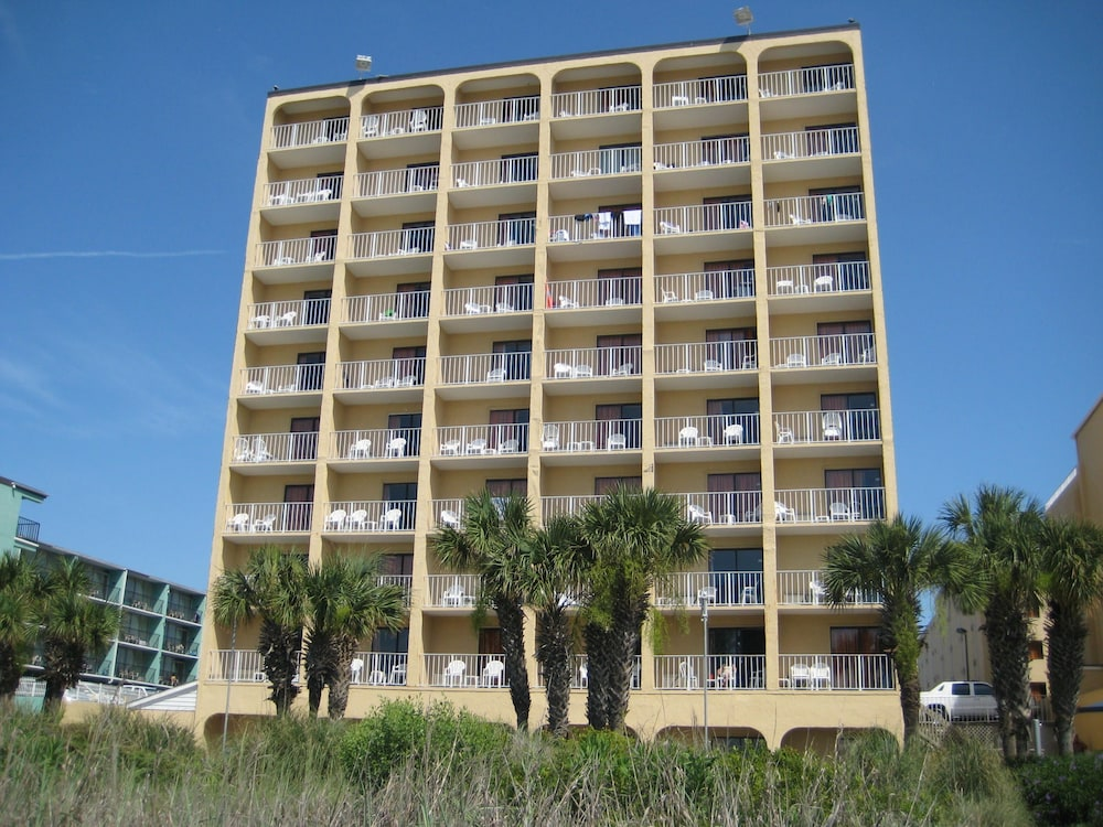 Hotels With Meeting Rooms In Myrtle Beach Sc