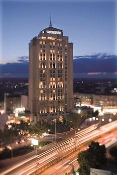 伊斯坦堡瑞享飯店